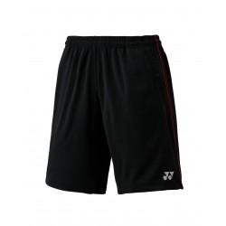 Yonex short 15057 - zwart / rood
